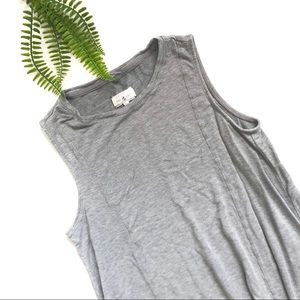 Lou & Grey Tank Dress